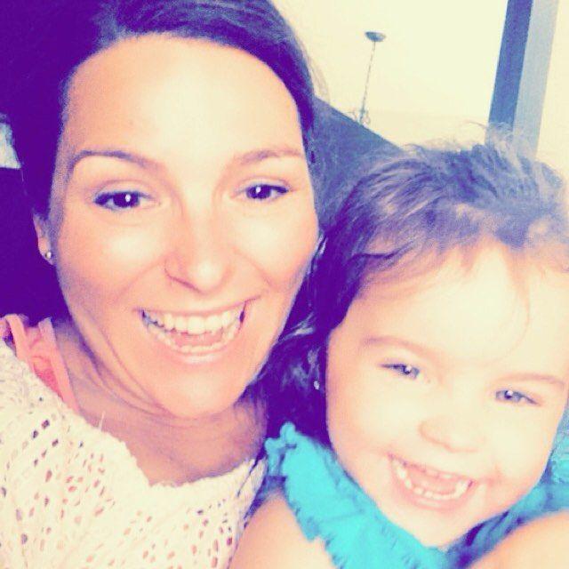 #nom #daughter almost 3 love my little girl princess Murphette #lovesummer #familyfirst