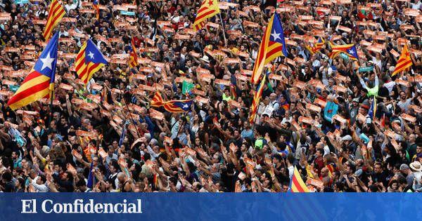 Independencia de Cataluña: Turismo indepe para llenar Bruselas el 7-D: Viviremos una aventura inolvidable. Noticias de Cataluña. Òmnium Cultural y la ANC despliegan sus habilidades de comunicación para que la afluencia de los catalanes sea masiva en la manifestación en la capital de la Unión Europea