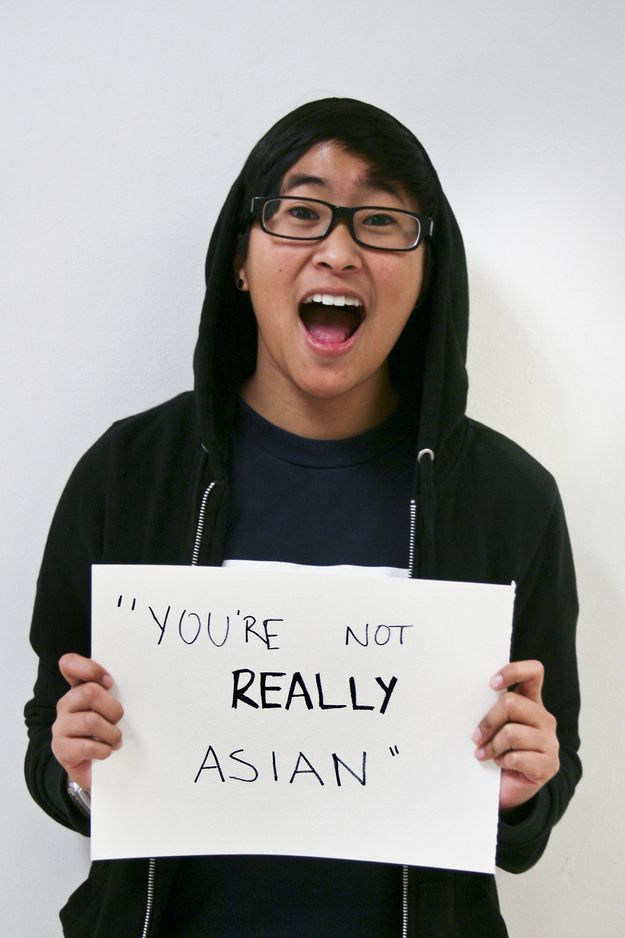 In the US, More Asians Have Carded Me than Any Other Race. My Name is European because My Parents Opted To Adopt me from Asia