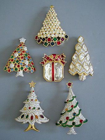 christmas jewelry - Google Search