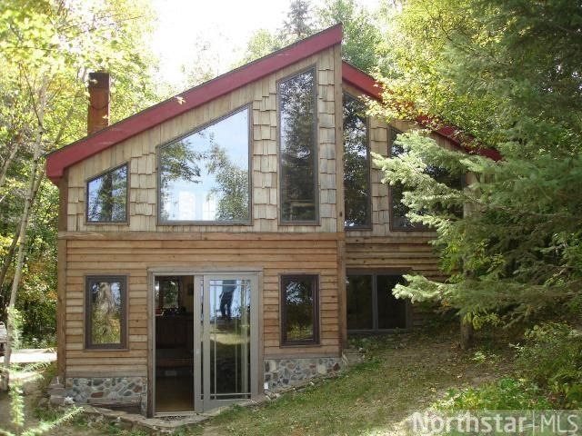 33 best images about lake house on pinterest for Prefab lake homes
