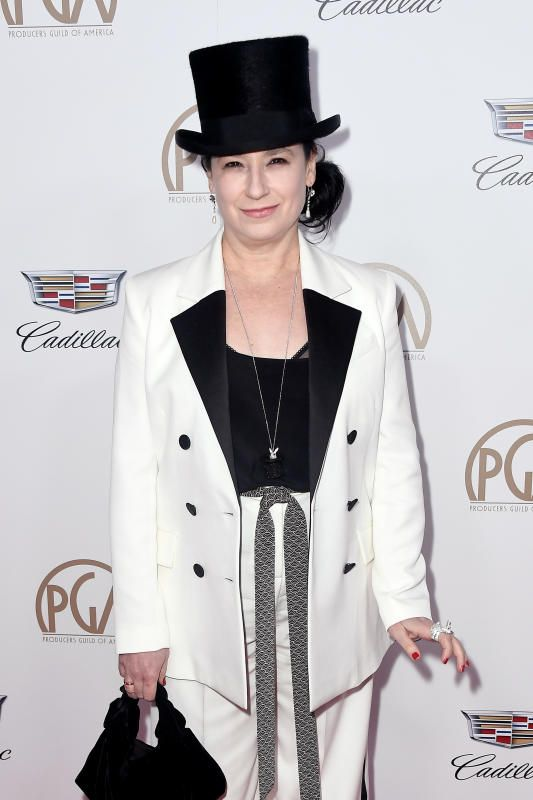 Amy Sherman Palladino PGA Awards  - 2018 Producers Guild Awards: See all the stars at the event