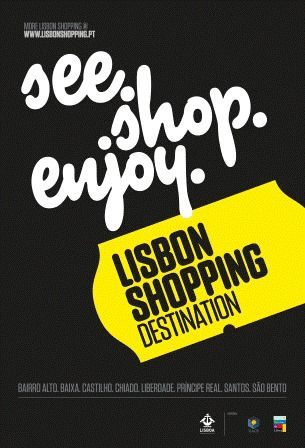 """Guerra  Junqueiro, Londres & Roma"", the new shopping área at the ""Lisbon Shopping Destination"""