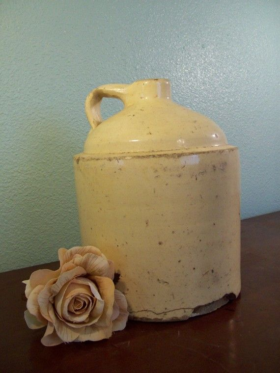 1000 Images About Crocks And Pottery On Pinterest