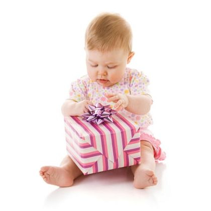 Five Unusual Baby Gifts - Unusual Gift Ideas For Babies