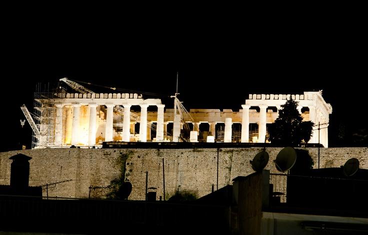 Hera Hotel Athens   Acropolis View  #HeraHotelAthens #Athens #Acropolis #Greece
