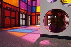 Amsterdam 1#tapete #tapeten #fotograf #design #urban #fotograf #spiegelung #architektur