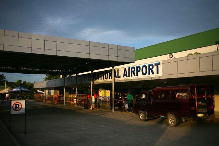 CAAP closes Kalibo airport