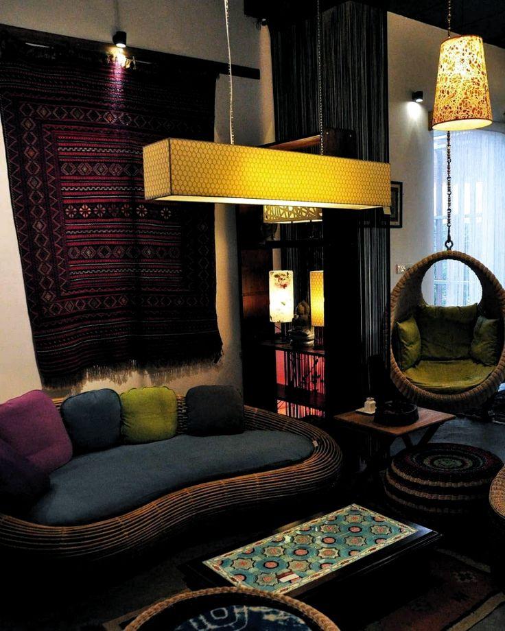 Façons de décorer un salon rideaux et rideaux en toute simplicité en 2020   Déco maison, Rideaux ...