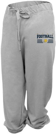 Mead High School Spirit Store, Spokane WA |  Customize for any school @spiritschoolapparel.com   Mead Panthers Athletic Capri Sweat Pants $29.95.