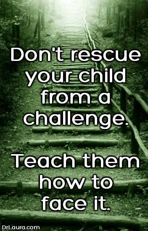 Your developing child has so many new things to learn! Be there for guidance, and encourage healthy independence from your little one to deal with the novelties that will come her way. #Parenting #TeachYourChild #StandingUpToChallenges #newparentquotes