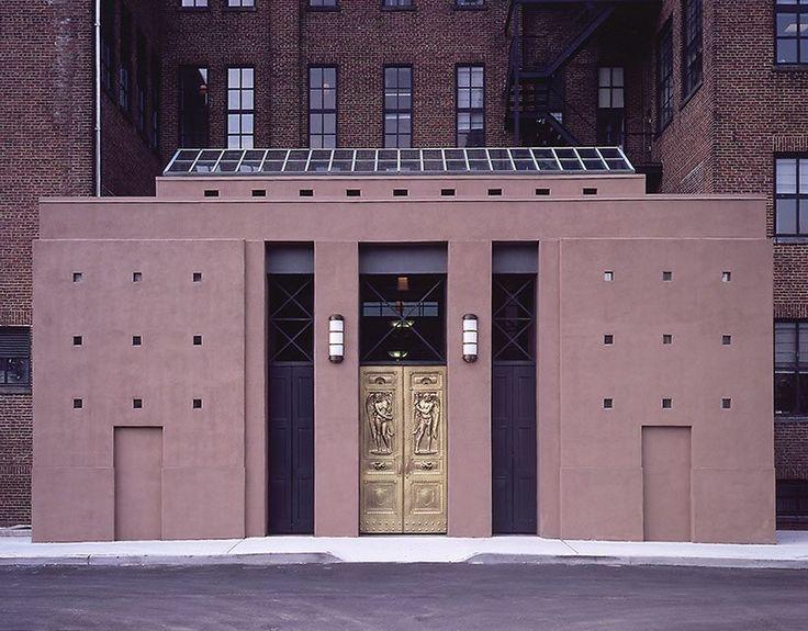 Newark Museum - Michael Graves Architecture & Design