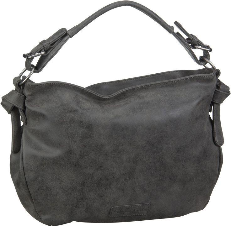 Taschenkaufhaus Fritzi aus Preußen Isa Vintage Black - Handtasche: Category: Taschen & Koffer > Handtaschen > Fritzi aus Preußen…%#Taschen%