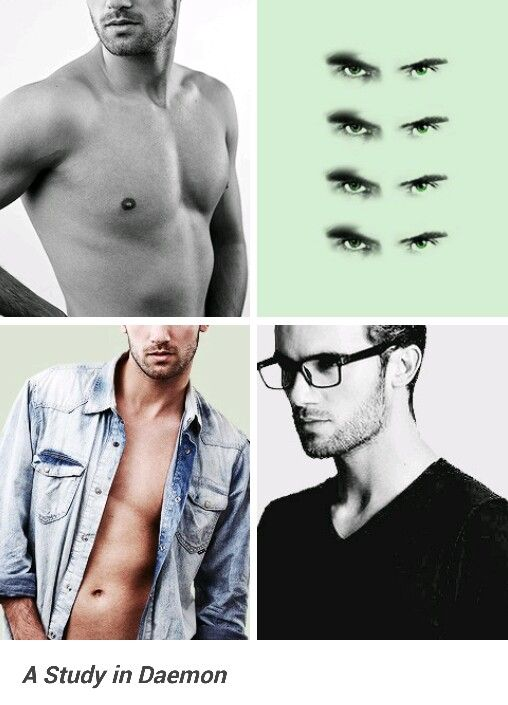Daemon Black tumblr