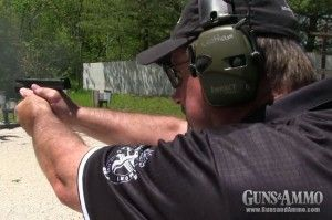 At the Range: Springfield XDs 9mm vs. 45 Auto - Guns & Ammo