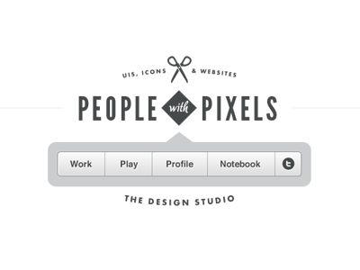 Nav: Webdesign