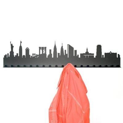 Radius City kapstok New York