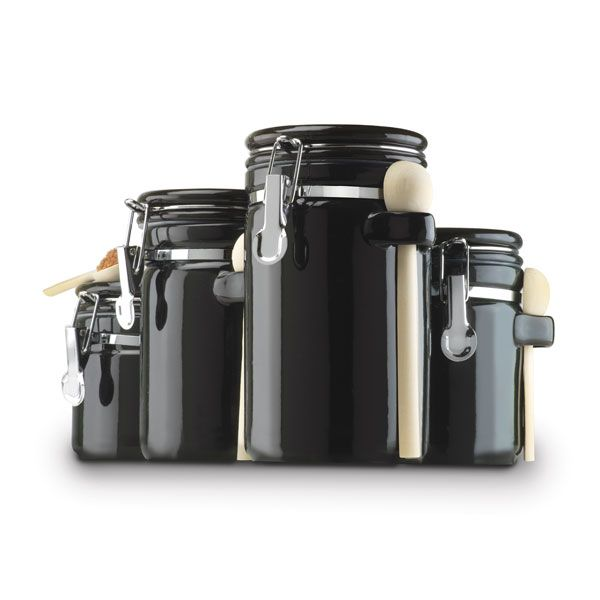 1000 ideas about canister sets on pinterest owl kitchen