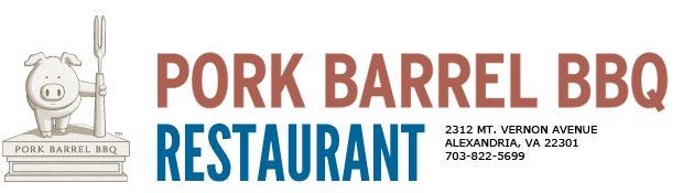 Pork Barrel BBQ Restaurant