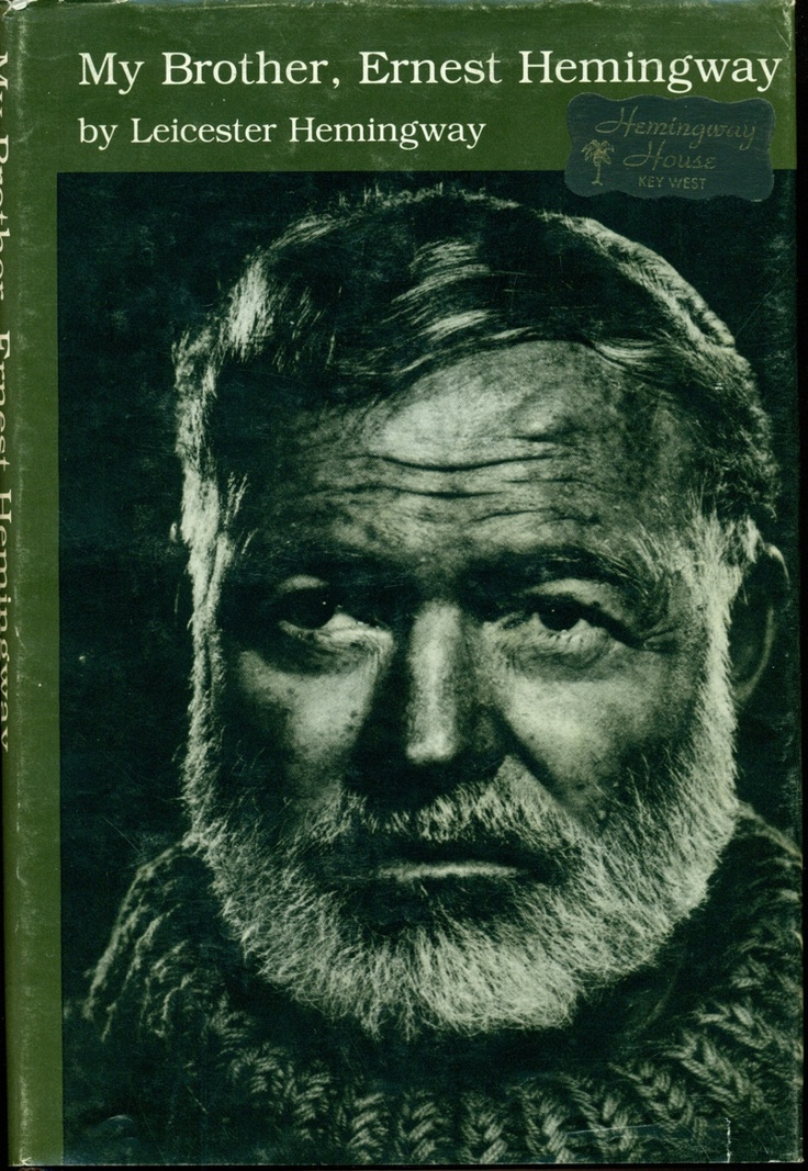 biography of ernest miller hemingway 2 ernest miller hemingway july 21, 1899 – july 2, 1961 he was an american  author and journalist his distinctive writing style, characterized by economy and .