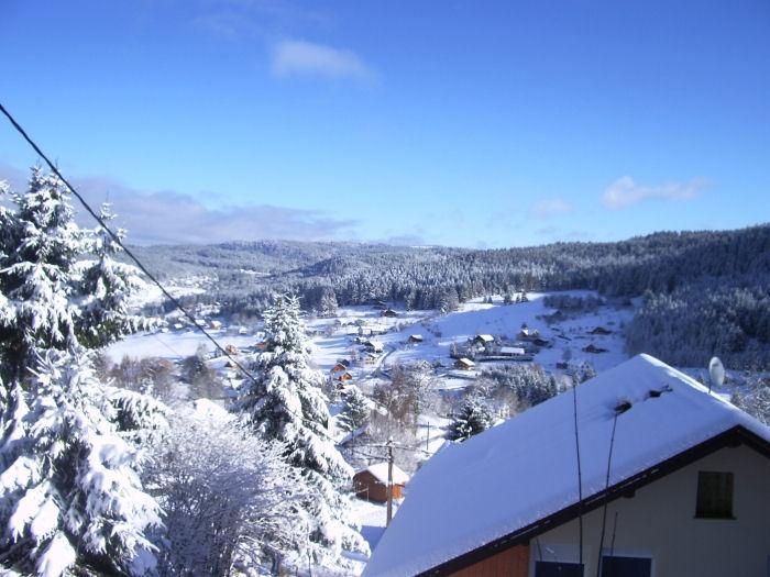 Ski pas cher aux Vosges Jura