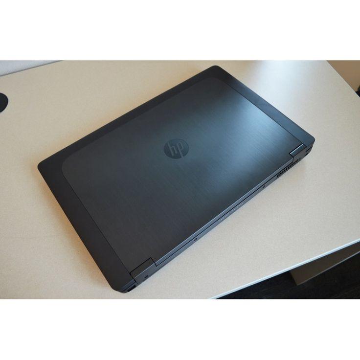 HP Zbook 17 Core i7 4800QM Ram 8gb HDD 500 Nvidia K3100M Intel HD 4600 Full HD 1920x1080 17.3 inch