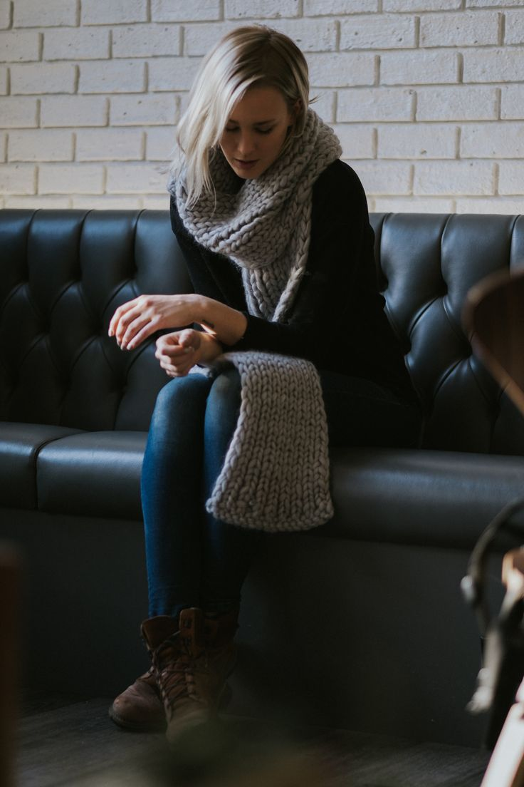 Nordic minimal fashion