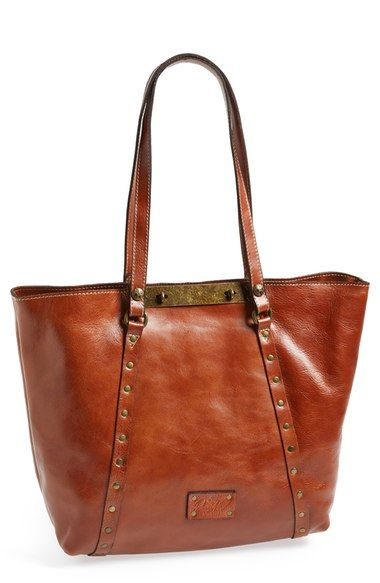 Patricia Nash 'Benvenuto' Tote available at #Nordstrom