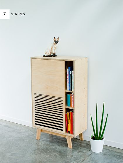 Top 25 Best Plywood Bookcase Ideas On Pinterest Plywood