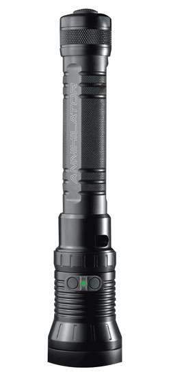 Surefire Annihilator 4,000 Lumen Rechargeable LED Flashlight COMING SOON