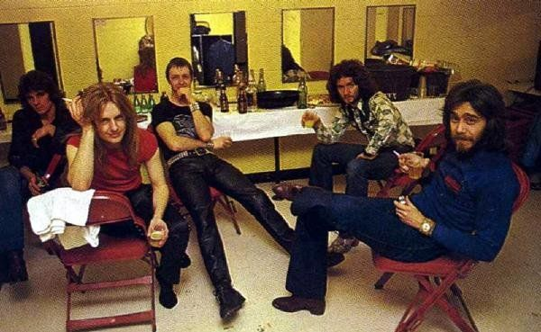 judas priest (the smile!!!)