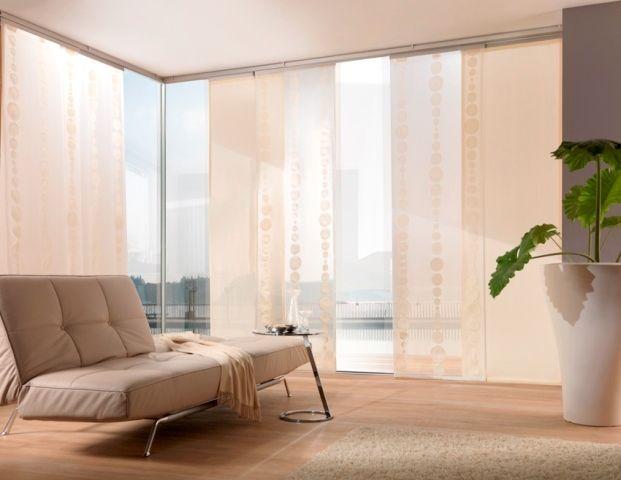 Die besten 25+ Vorhang fenster Ideen auf Pinterest Alle gardinen - schiebegardinen kurz wohnzimmer