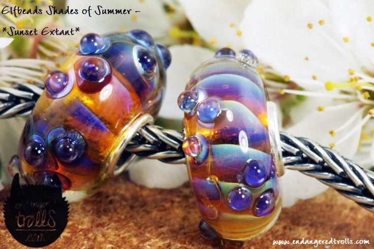 Elfbeads Sunset Extant