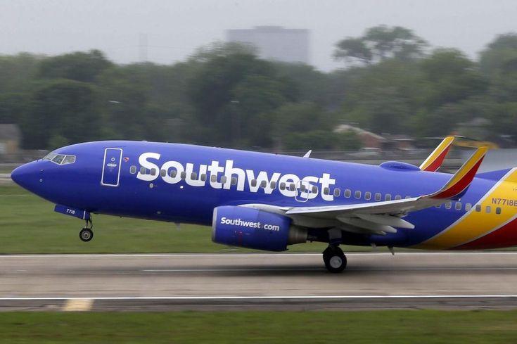 Southwest Airlines Considers Flying Short-Hops Between Hawaiian Islands