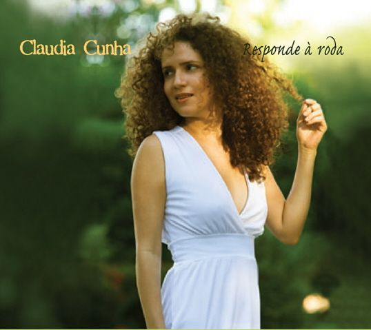 Check out Claudia Cunha on ReverbNation