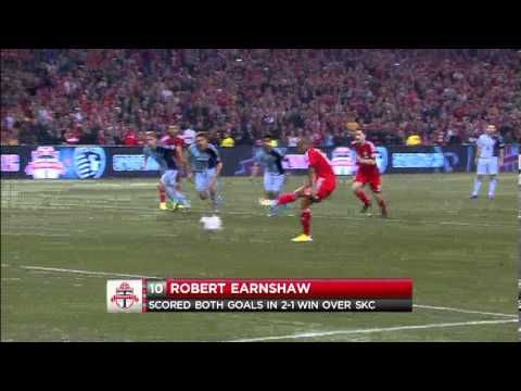 MLS Player of the Week - March 12, 2013