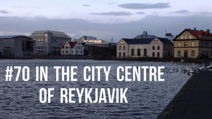 In #Reykjavik, #Iceland.