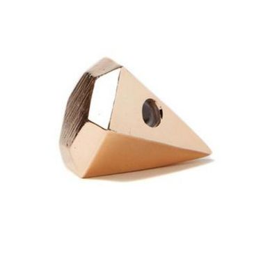 A gorgeous pencil sharpener that lets everyone know you demand quality in every aspect of your life.