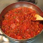 Salsa para Pollo Te enseñamos a cocinar recetas fáciles cómo la receta de Salsa para Pollo y muchas otras recetas de cocina..