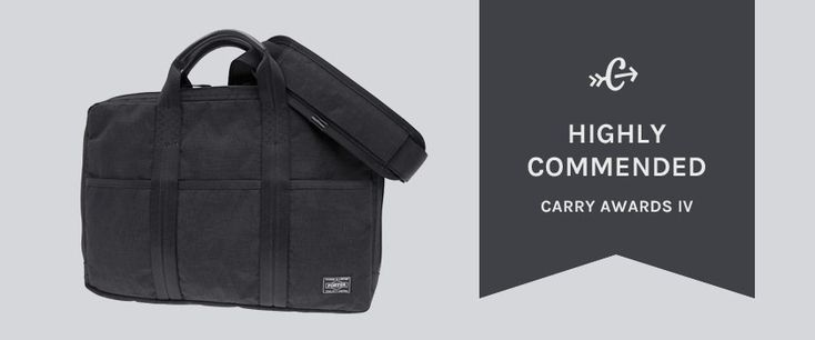 Best Work Messenger Results :: Carry Awards IV - Carryology - Exploring better ways to carry