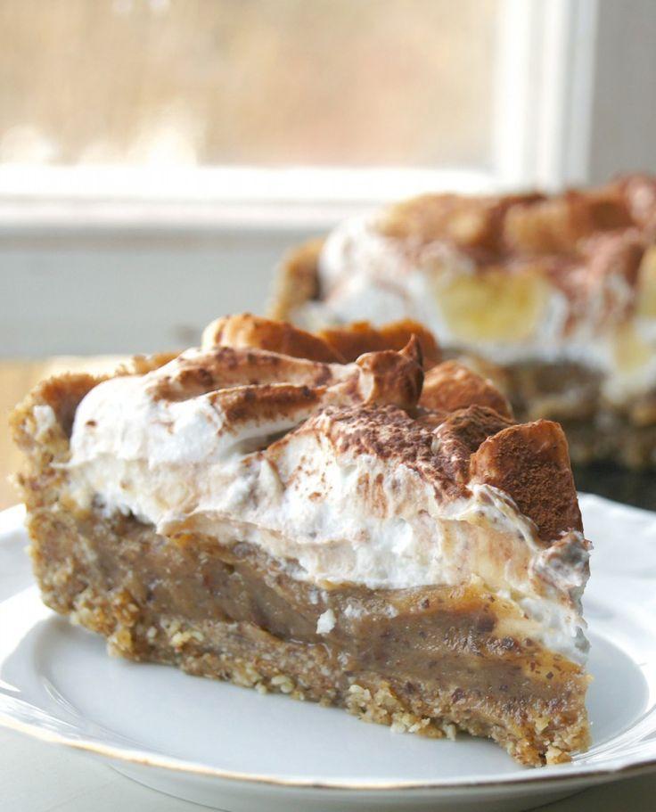 17 Vegan Sweet Pies for the Holidays | Crazy Vegan Kitchen