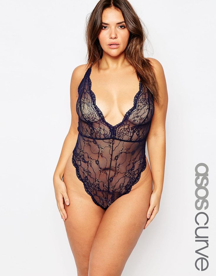 Lingerie For Women With Curves 23