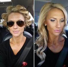 Bikini Comp Makeup Site