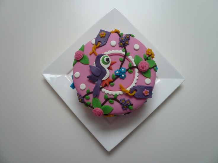 JoJanneke taart