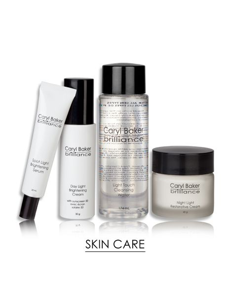 Caryl Baker Visage | Cosmetics | Beauty Products | Skin Care | Makeup | Teeth Whitening - Skin Care & Cosmetics