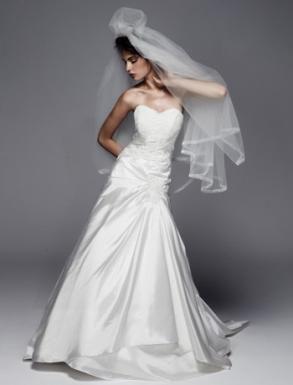 Henry Roth #WeddingDress