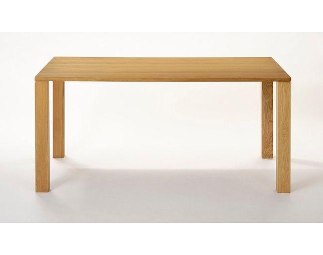 【レビュー1件】【正規情報】カーフ(karf) TrunkシリーズのTrunk Dining Table (幕板無し)です。価格、サイズ、評判は国内最大級の家具・インテリアポータル TABROOM(タブルーム)でチェックください。