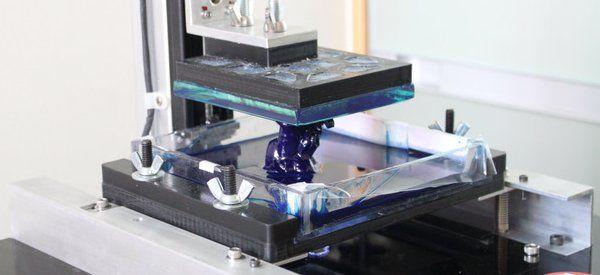 diy imprimante 3d faite maison haute resolution DIY : Une imprimante 3D haute résolution faite maison