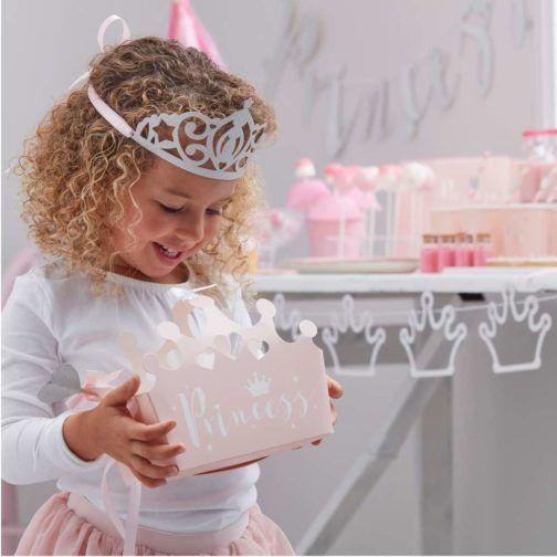 Caja Princess