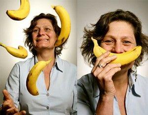 Harriet Lamb, CEO of Fairtrade International
